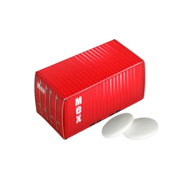 Container Pfefferminz