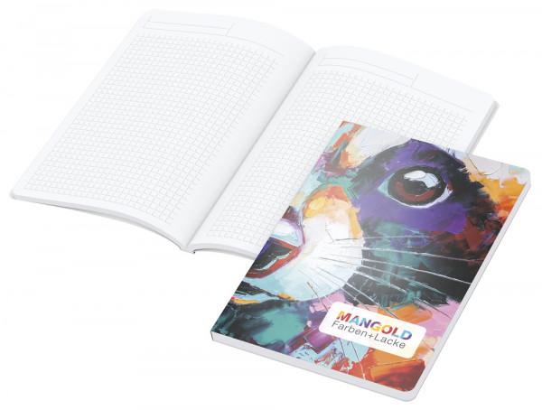 Flexx-Book 3D A5