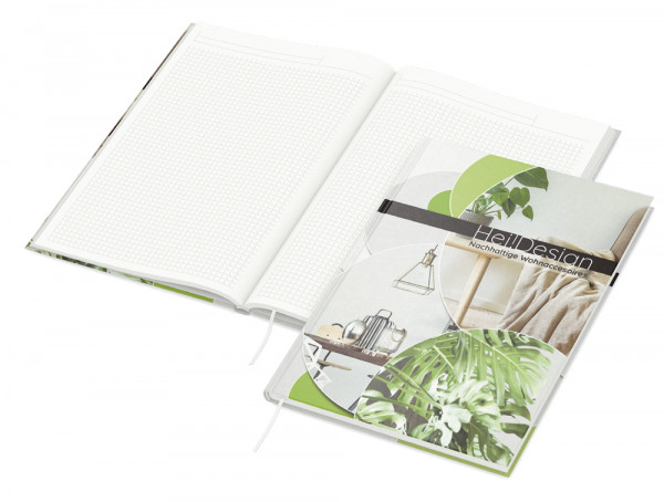 Note-Book A5 recycling