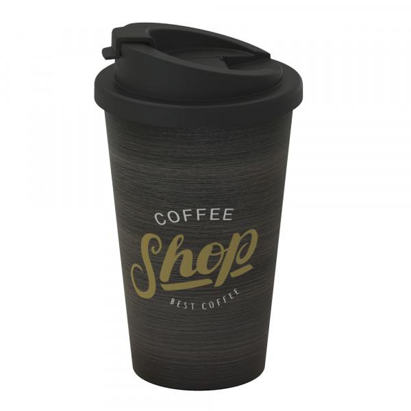 """Kaffeebecher """"Premium Deluxe"""" - Standard"""