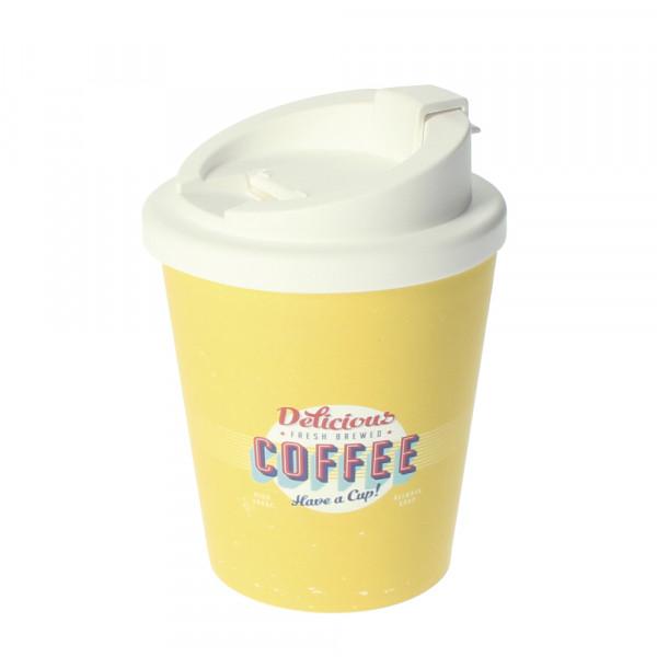 "Kaffeebecher ""Premium Deluxe"" - Small"