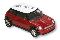 Mini Cooper 1:60