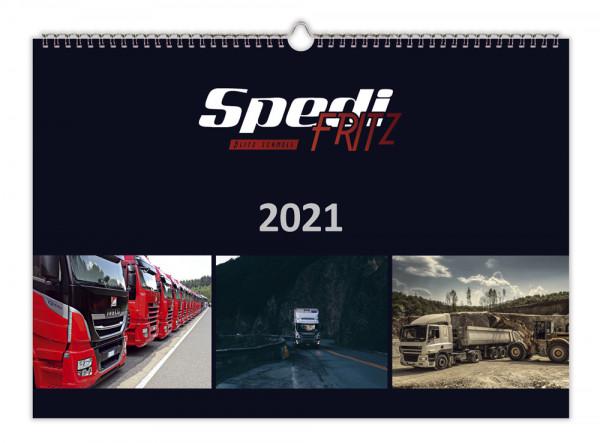 Bildkalender Individuell DIN A2