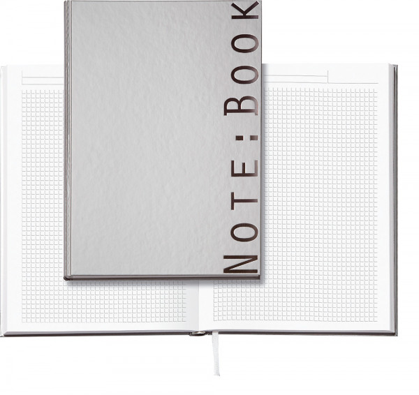 NOTE-BOOK Pocket