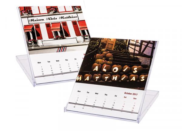 Namenskalenderbox